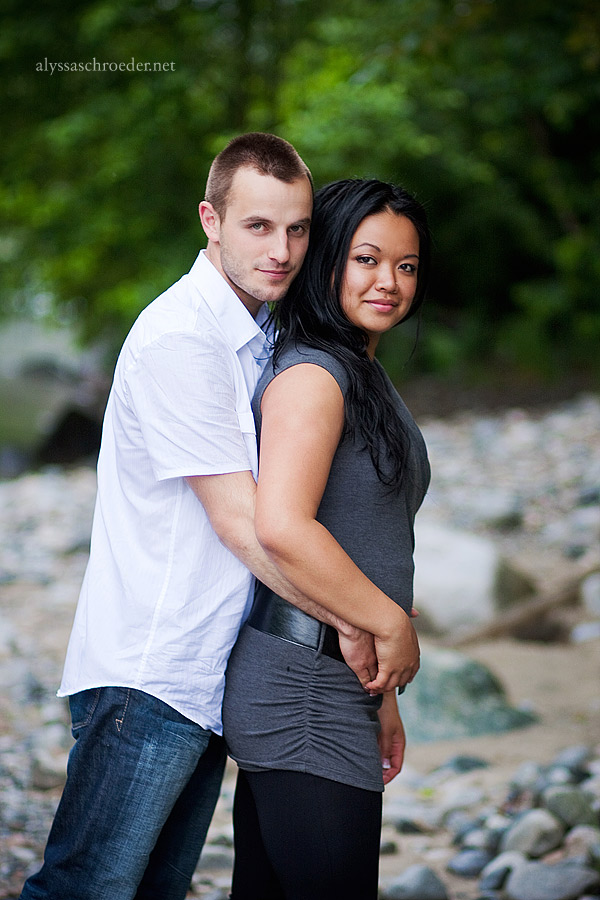 Abbotsford Couples Photographer