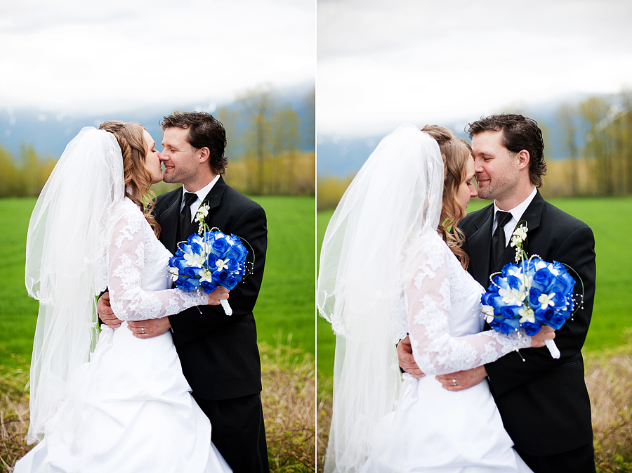 Chilliwack Wedding Photos