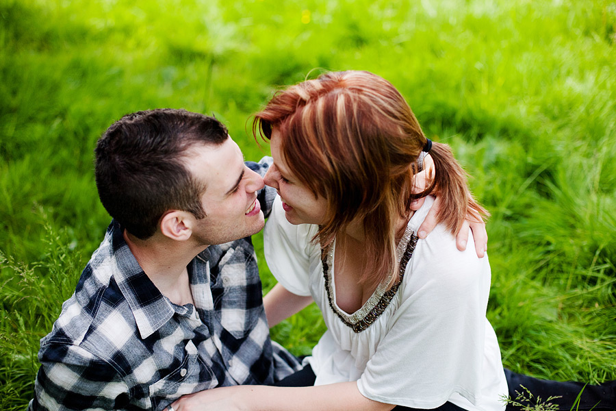 Bonnie and Nick Engagement Photos