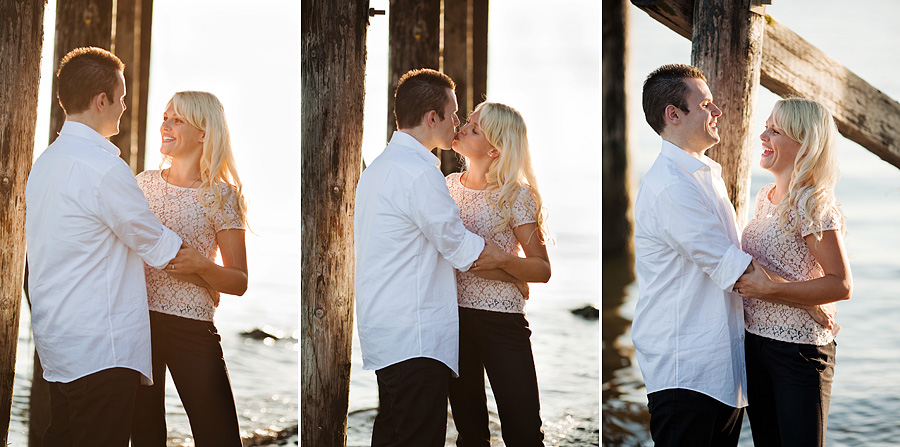 Caylee Mike Engagement Photography