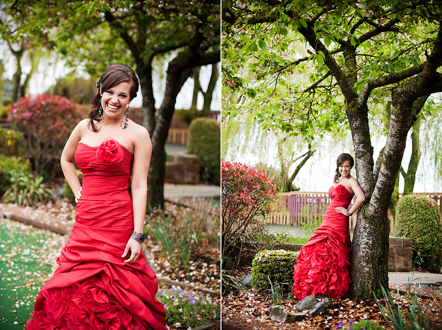 Chantelle | Abbotsford Grad Photographer