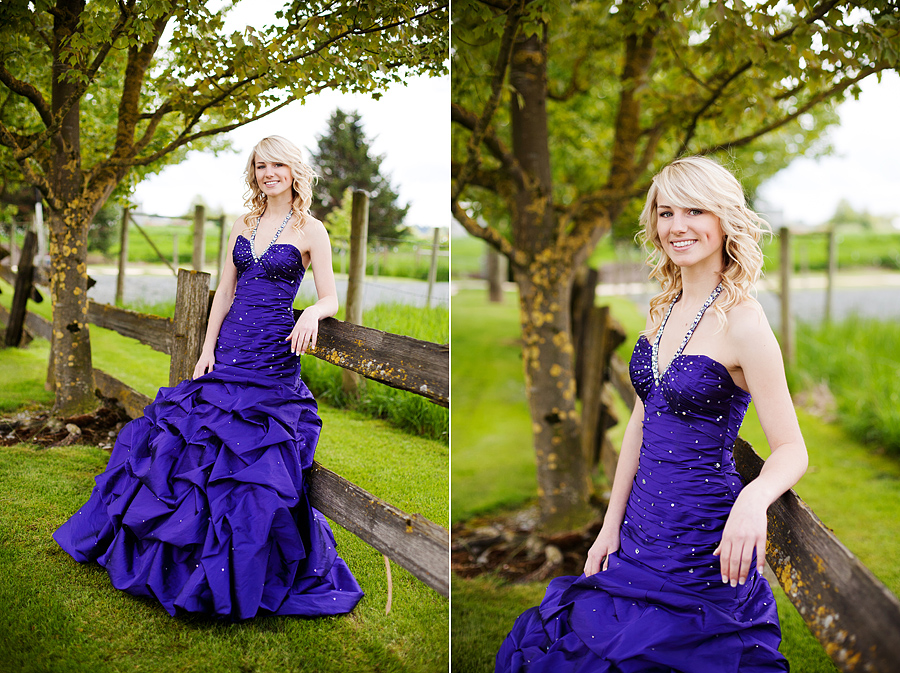 Class of 2011 | Abbotsford Prom Photos