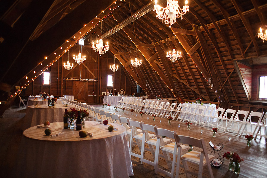 Jami Amp Nick Saar Bank Farm Wedding