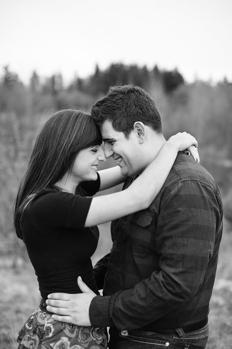 Abbotsford Engagement Photogrpahy