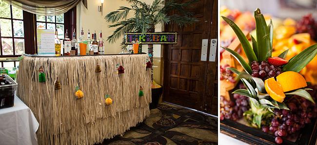 Pacific Inn Reception
