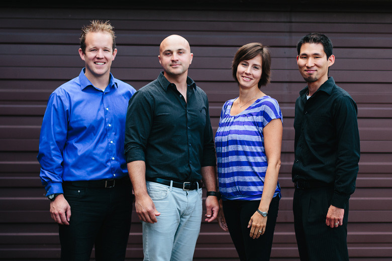 Apologetics Canada Team Photo