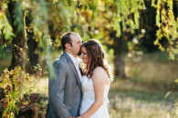 Heather &amp; Dave: Abbotsford Wedding Photographer