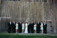 2013 Wedding Highlights