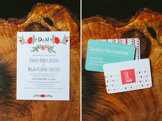 rustic wedding invites vancouver