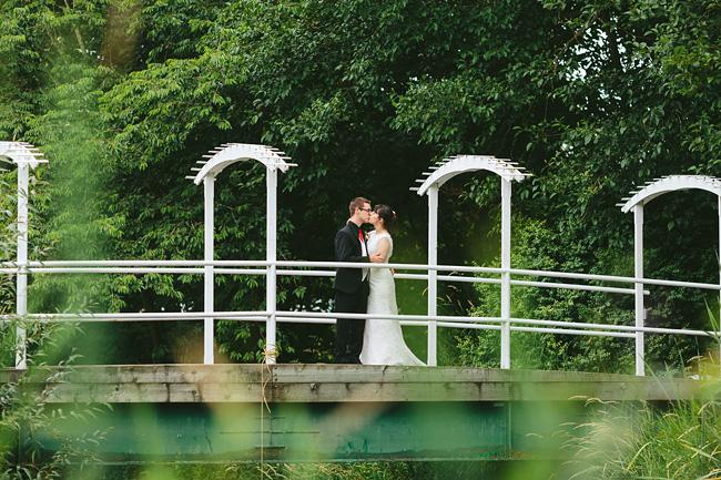 Surrey Semiahmoo Wedding