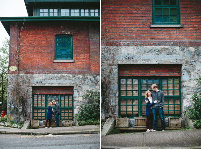 Mount Pleasant Engagement Session