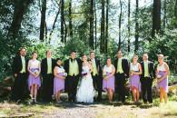 Raedel & Shane: Yarrow Wedding