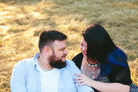 Shauna & Jon: Couples Session
