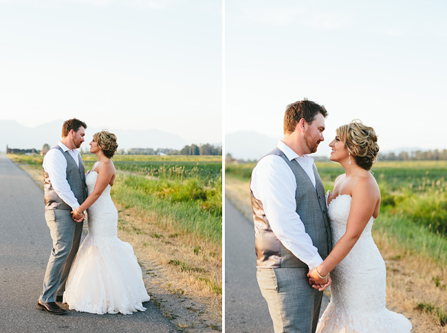 Abbotsford Country Wedding