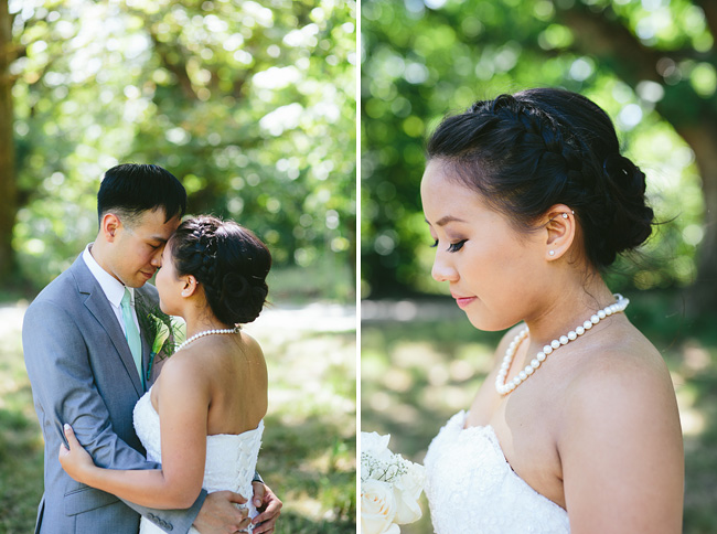 Burnaby Wedding Photographer