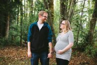 Shannon & Joel: Maternity Photos