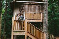 Heather & Dave: Surrey Forest Wedding