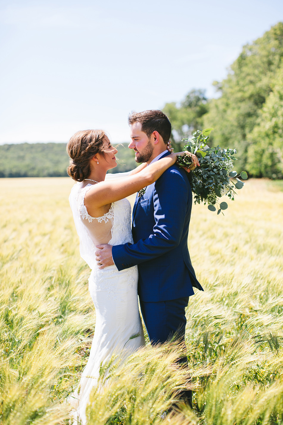 Winkler Wedding Photographer