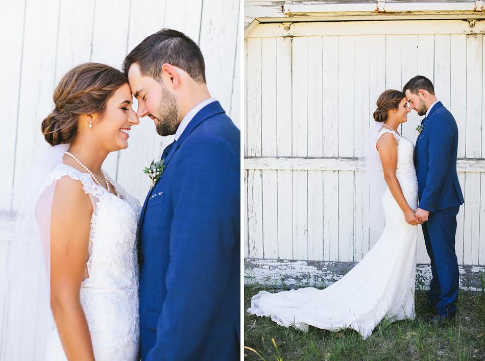 Manitoba Country Wedding