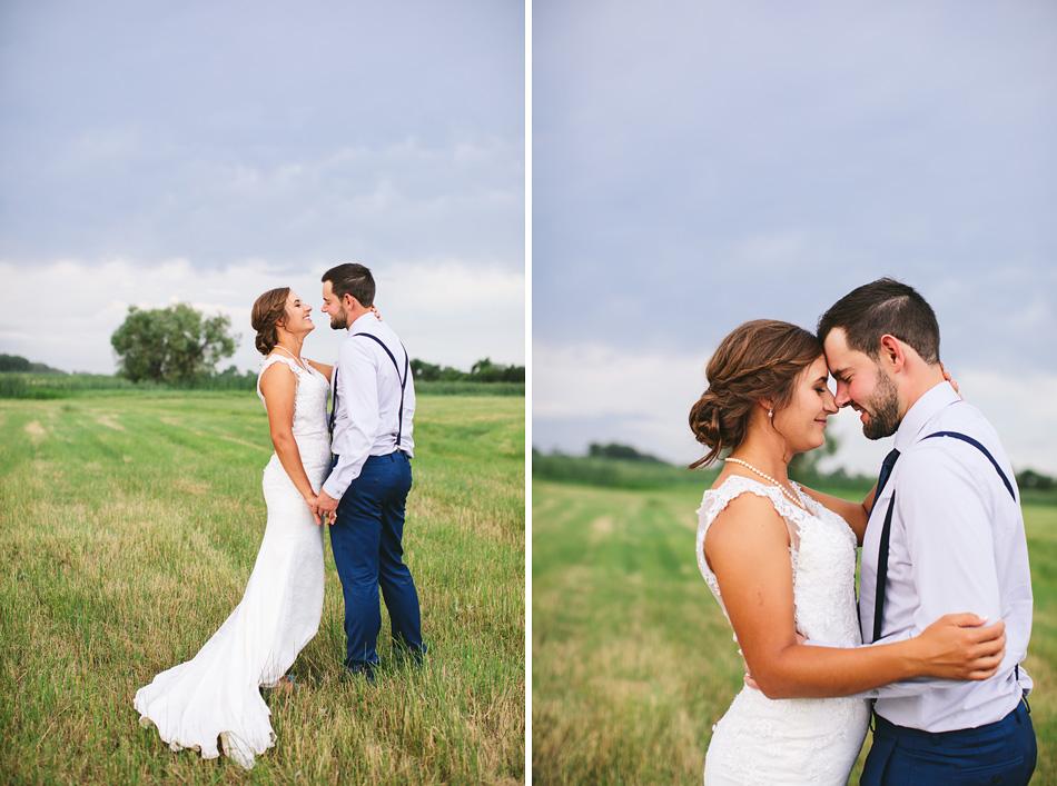 Winkler Wedding Portraits