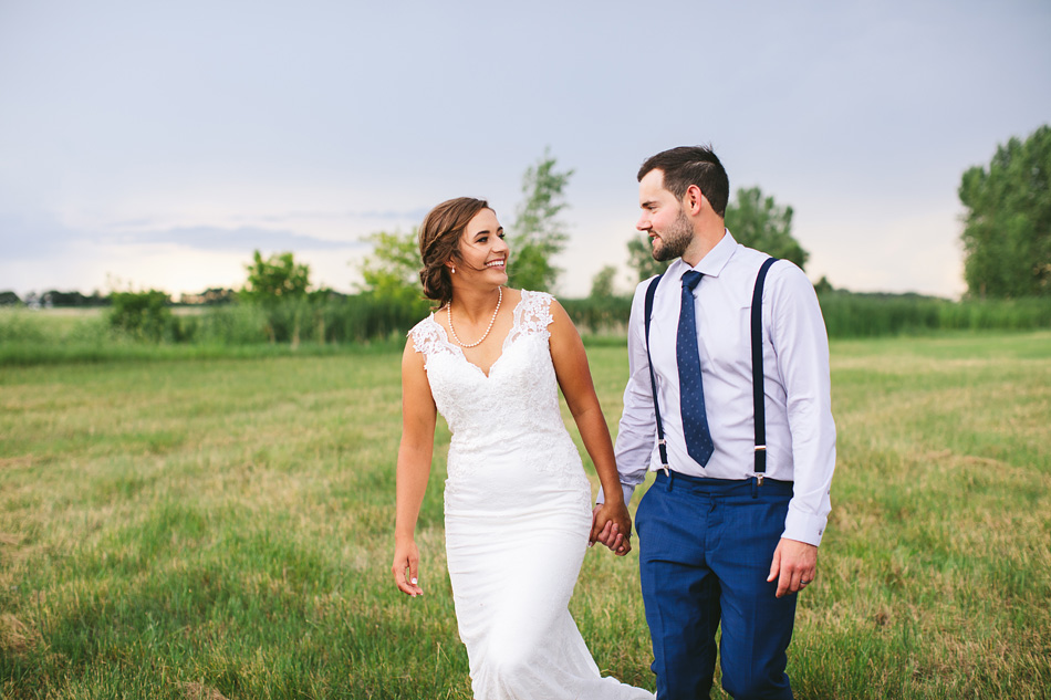 Manitoba Wedding Photographer
