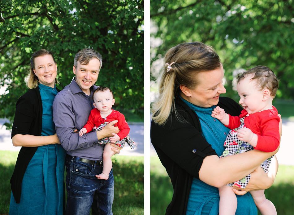 St Boniface Family Photos