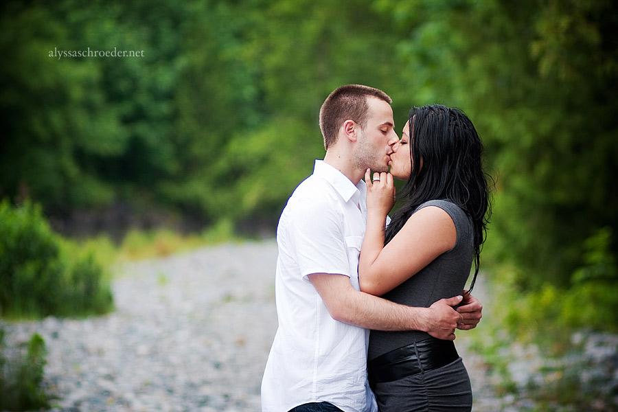 Abbotsford Engagement Photographer