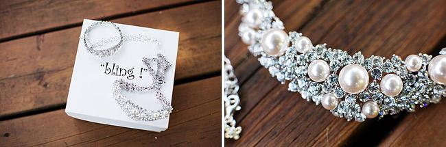 Vintage Wedding Jewelry
