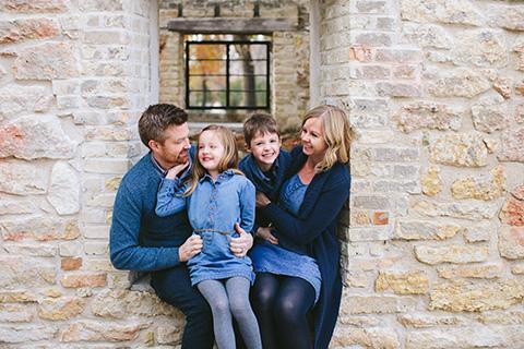 Winnipeg Family Portraits