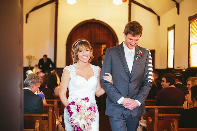 Ashley Colten Milner Chapel Wedding