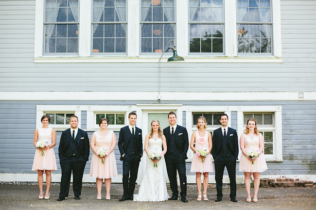 old clayburn schoolhouse wedding