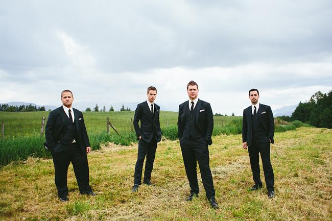 abbotsford field groomsmen
