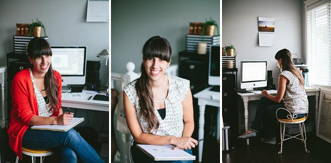 Laura Vanderwel Graphic Designer