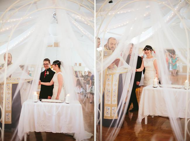 Greek Orthodox Table Ceremony