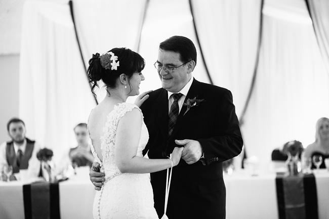 Greek Father Daughter Dance