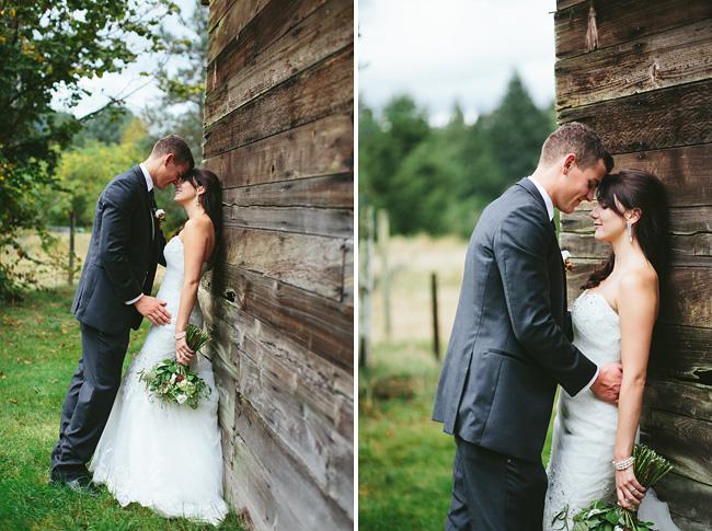 Mission Wedding Barn Photos