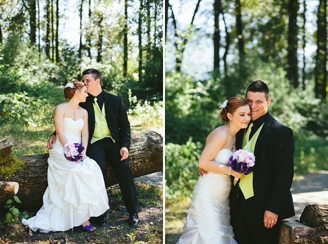Yarrow River Wedding