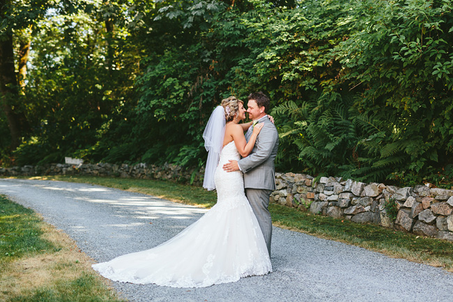 Bethany and Brody Abbotsford Wedding