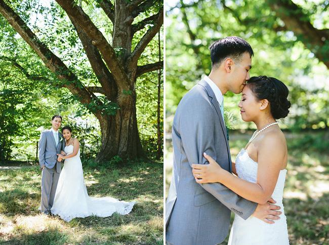 Burnaby Wedding Photos