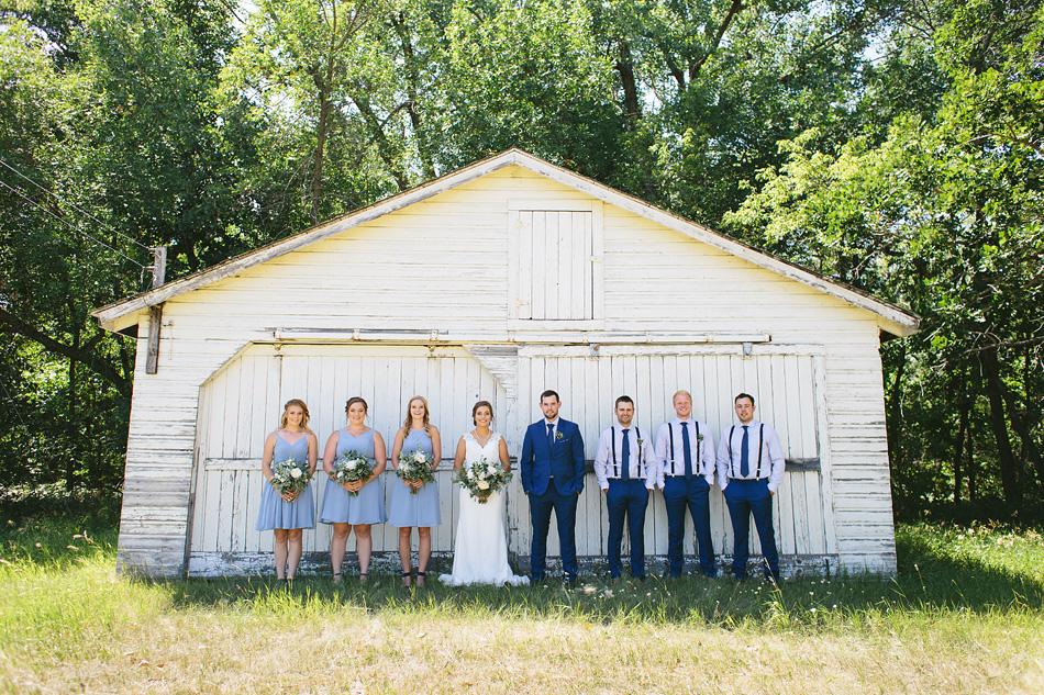 Wedding Photos in Morden Manitoba